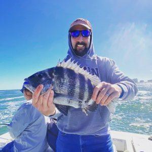 New Smyrna Beach Fishing Charters